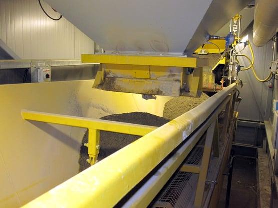 Kiviaineen annostelun tarkuuden vaikutus betonin valmistuskustannuksiin