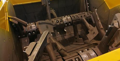 быстромонтируемый бетонный завод