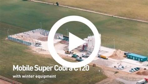 Super Cobra C120