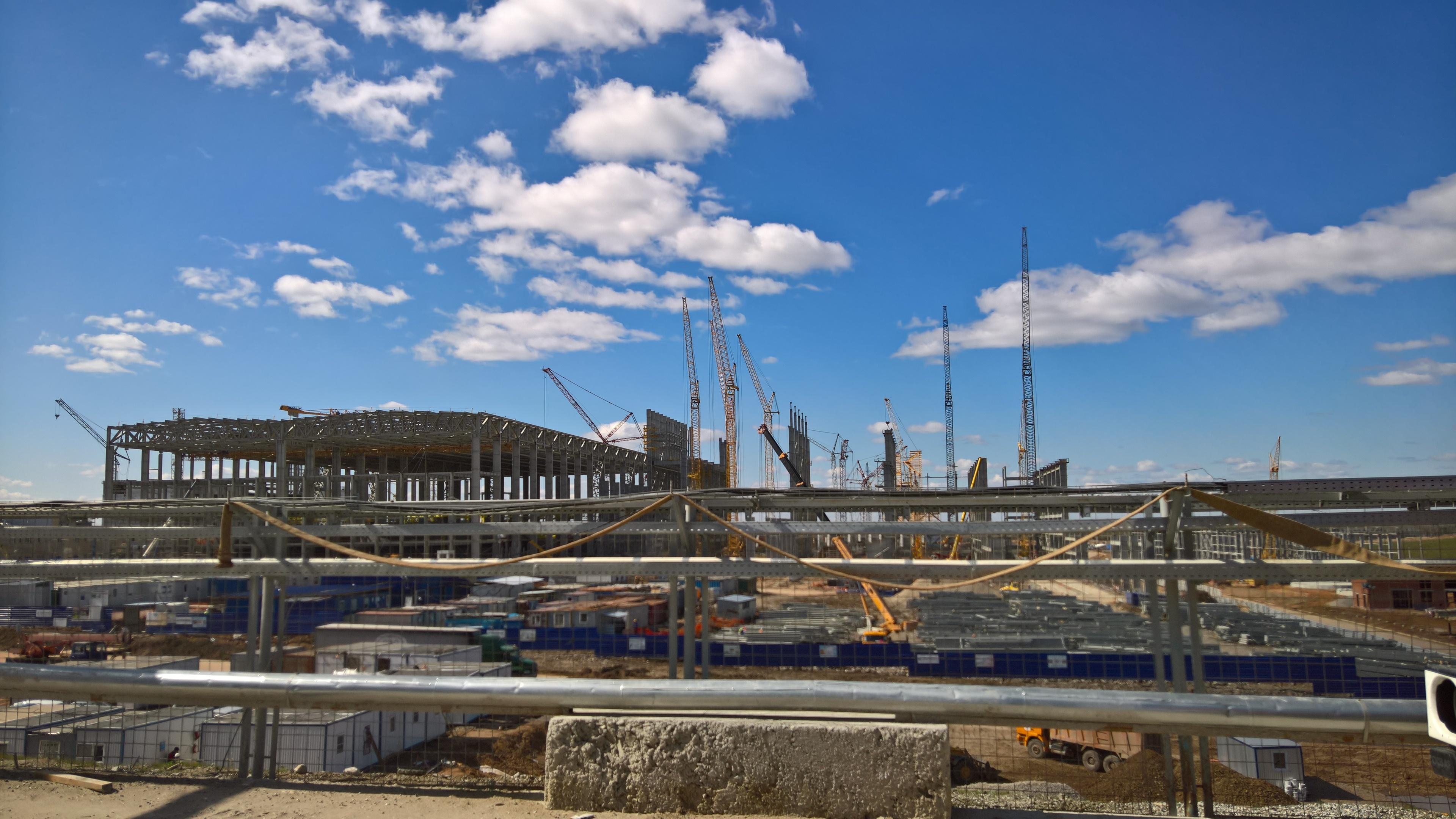 бетонных в производстве