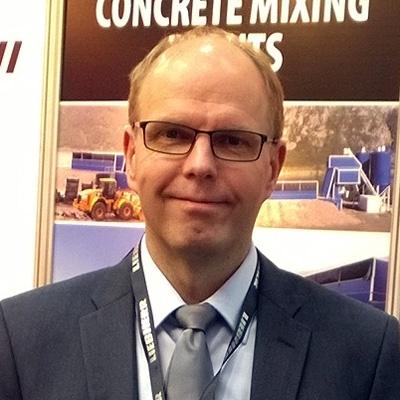 Janne Tuomikko